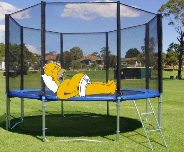 trampoline-bartsimpson